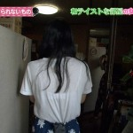 Rの法則にでてる17歳JK、石神澪ちゃんのTシャツ透けブラが( ・∀・)イイ!!