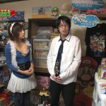 子供向けのゲーム番組でえっろい胸チラおっぱいとお尻ギリギリミニスカ太ももを見せまくる原田まりるとか言う変態wwww