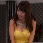 AKB48柏木由紀ちゃんの谷間ってすげぇよなwwwwwキレイなY字おっぱいで激ヌキリンwwwwww