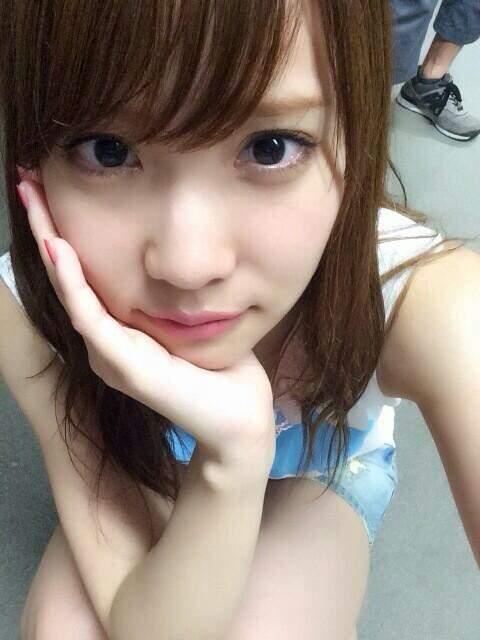 エロさ上昇中のAKB48メンバー・永尾まりやグラビア画像2