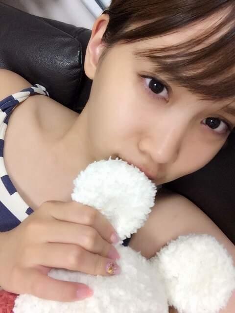 エロさ上昇中のAKB48メンバー・永尾まりやグラビア画像21