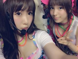 "AKB48おっぱい選抜のエロ画像03"""
