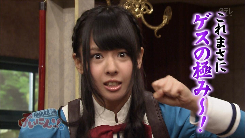 彼女にしたいアイドル山本彩ちゃん50-16