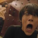武田玲奈ちゃんのガチ下着姿がエロすぎてシコシコドラマだった監獄学園のキャプ画像*GIF有り