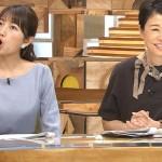 エロくはないけどめちゃめちゃ可愛い三田友梨佳アナの顔芸wwwwミタパンLOVER