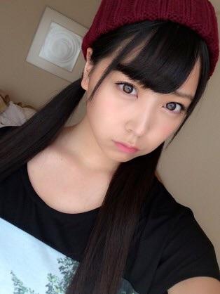 彼女にしたいアイドル山本彩ちゃん127-31