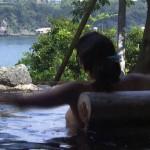 アド街の温泉紹介でエロ過ぎる全裸入浴横乳おっぱいwwwww