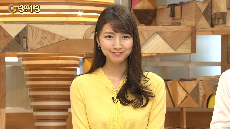 三田友梨佳アナの着衣おっぱいエロキャプ画像1447909603-0022-009