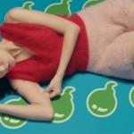 【動画有】佐野ひなこちゃんの胸チラおっぱいもマンスジも未遂なのにやらしい妖怪ウォッチのCMwwwww