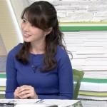 清純派女子アナ・皆川玲奈さんの優しいおっぱいがたまらんwwwww