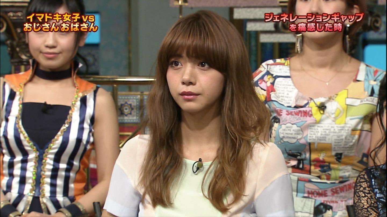 池田エライザの着衣おっぱいエロキャプ画像22