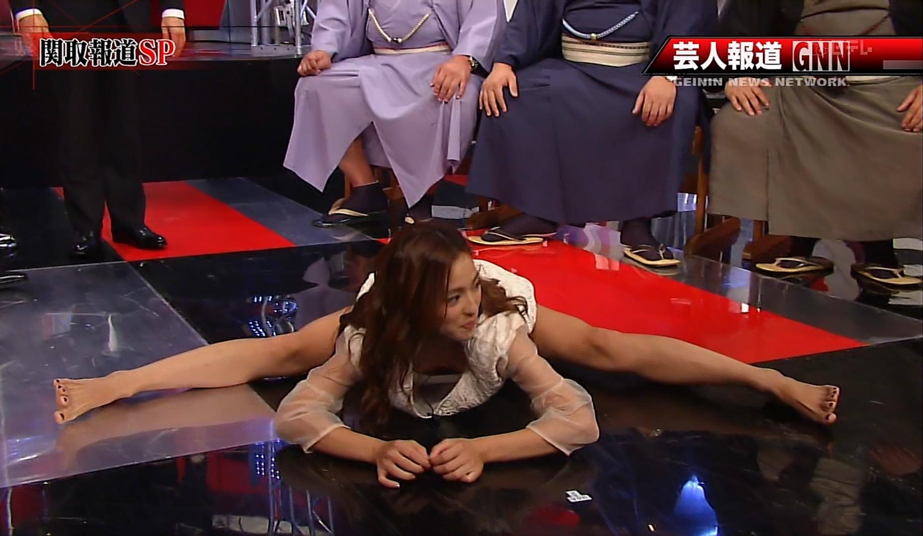 中村アンちゃんのエロキャプ画像14