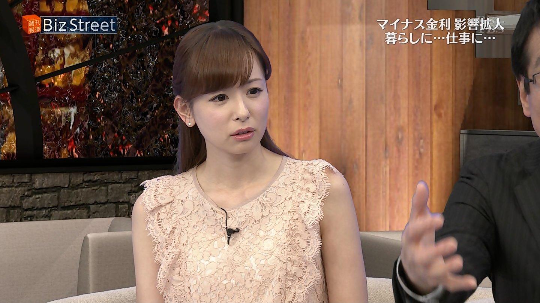 皆藤愛子ちゃんのミニスカパンチラエロキャプ画像46