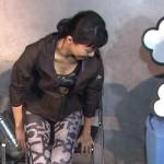 榮倉奈々さんのスポブラから胸チラおっぱい見えたwwwwww