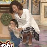 【GIF有】徳島えりかアナのスカートの中が見えまくっていた行列のできる法律相談所エロキャプwww