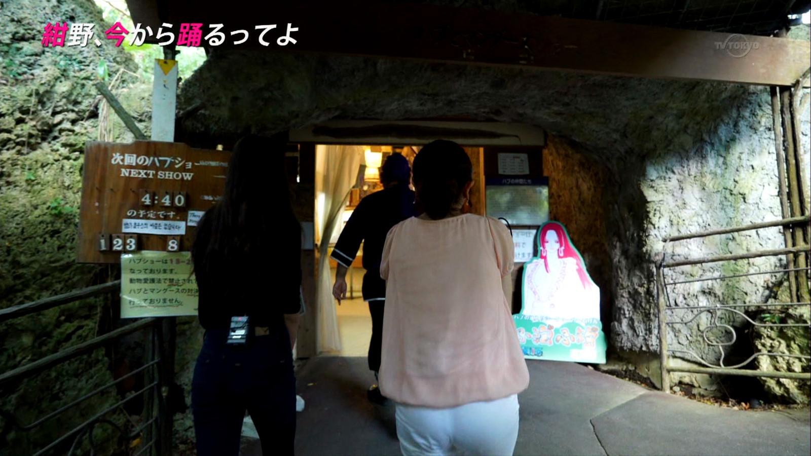 テレビに映ったエロシーンキャプ画像2