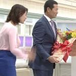杉浦友紀さんの横乳おっぱいでけーwwwカップのブラ線や透けキャミもたまんねーwwww