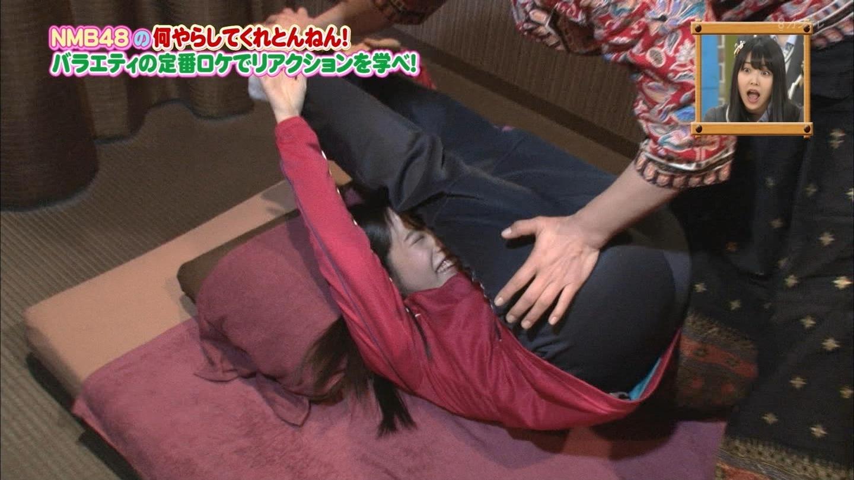 テレビに映ったエロシーンキャプ画像24