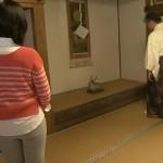 【女子アナ画像】井上あさひさんのピタパンお尻ww丸みと張りが美しい歴史秘話ヒストリアキャプ