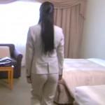【GIF有】2時間ドラマのお尻エロ過ぎwwwピタパンやタイトスカートのパツパツおヒップキャプ画像ww