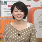 【女子アナ画像】大橋未歩さんのセクシーな肩出しwチラっと見えてる部分をハムつきたいモーニングチャージ