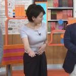 【女子アナ画像】大橋未歩さんのナイスおっぱい!良い膨らみしてますね。