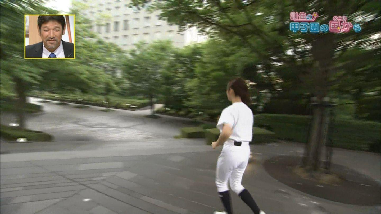 武田訓佳さんのお尻86