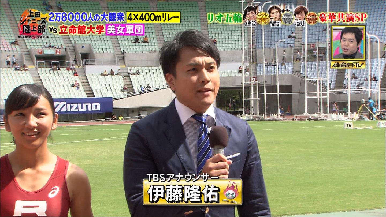 炎の体育会TV2