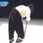 青木愛さんのお尻や稲村亜美さんのおっぱいがとってもやらしい「戦え!スポーツ内閣」