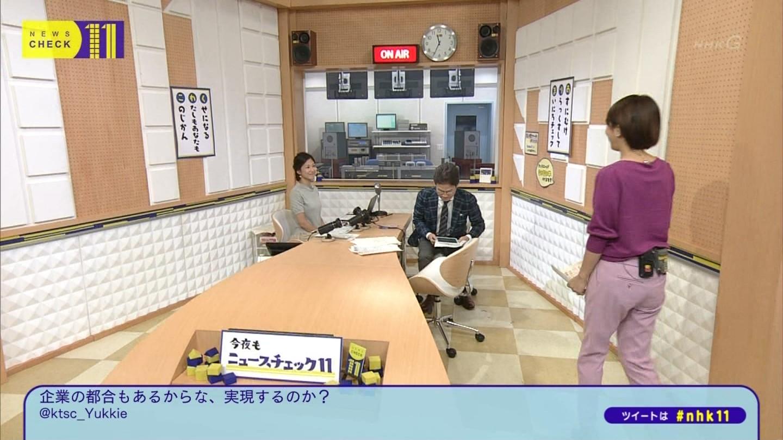 テレビエロシーン48