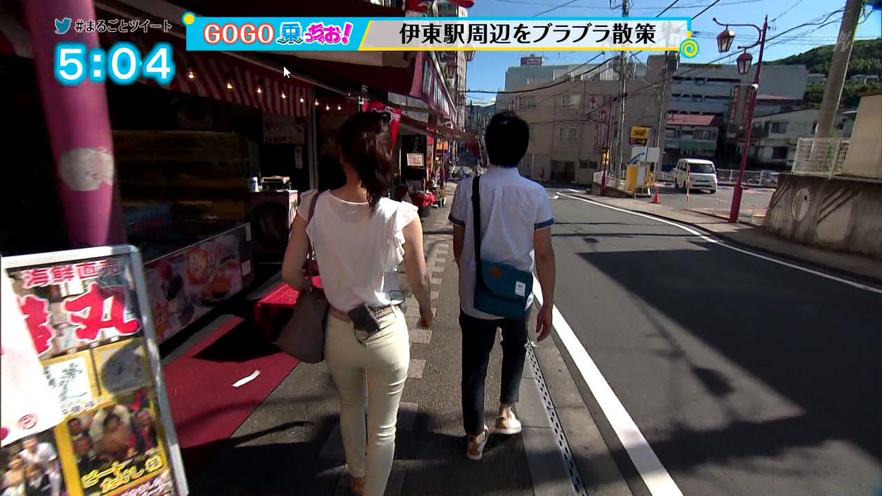 テレビエロシーン6