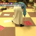 モヤさま・福田典子さんの丸くいお尻wwパン線も見えた中々のボリュームなケツをカメラに映しまくりw