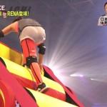KUNOICHI・大嶋あやのさんのすばらしいお尻w弾力が凄そうなセクシーおヒップショット連発w