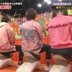 【GIF有】岡副麻希さん、水原希子さん、山本美月さんをエッチな目線でみてしまうVS嵐w