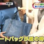 井森さんとカバンGJw小島瑠璃子さんのトンガリ着衣巨乳おっぱいが気になりすぎるヒルナンデス!www