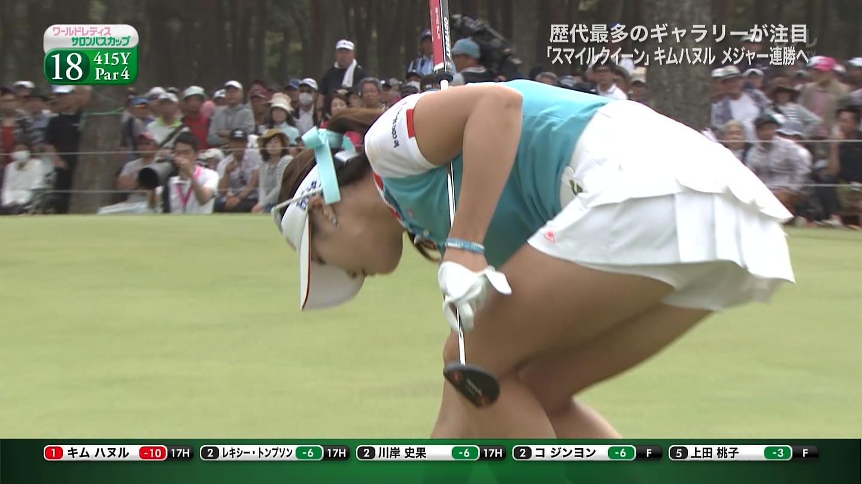 女子ゴルフ97