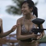 【画像・GIF】タレント・小島瑠璃子さんドエチエチすぎる水着姿😍👙😍👙😍👙😍👙😍👙
