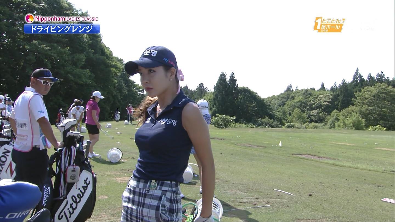 女子ゴルフ13