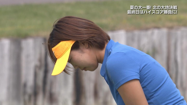 女子ゴルフ58