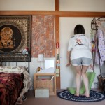 本田翼さんがラフエロいwお尻やパンチラやシャワーシーンにドキドキする「わにとかげぎす」エロ目線キャプ画像