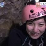 池田琴弥さんのジャージお尻とノースリーブおっぱいw2パターンのラッキースケベなおはようコールエロ目線キャプ画像