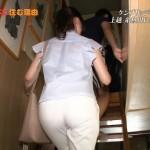 繁田美貴さんのプリップリな美しいお尻w階段を登るセクシーおヒップwずーっと付いていきたいww