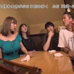 篠崎愛さんのもうどうしようもない巨パイwww洋服から何時でも飛び出してしまいそうな「二軒目どうする?~ツマミのハナシ~」エロ目線キャプ画像