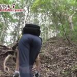 玉巻映美さんのお尻をローアングルで狙うカメラマンの適切な判断wちちんぷいぷいエロ目線キャプ画像