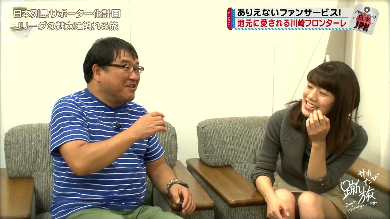 佐藤美希さんのおっぱい22