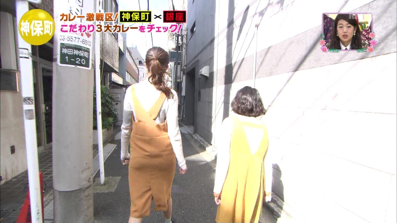 熊井友理奈さんのお尻27