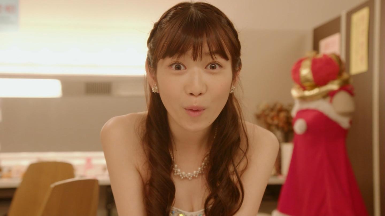 天木じゅんさん・森咲智美さんの下着姿8