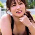 【画像】深田恭子さん(35歳)魅力的すぎる(性的な意味で)www