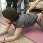【GIF有】テレ東・大橋未歩さんがセクシー過ぎるモヤモヤさまぁ~ず2特別編www