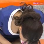 【画像】葵つかささんのムッチリおぱいとパンチラがエッチ!wマスカットナイト・フィーバー!!!キャプ
